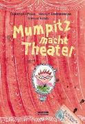 Cover-Bild zu Mauz, Christoph: Mumpitz macht Theater
