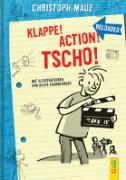 Cover-Bild zu Mauz, Christoph: Klappe! Action! Tscho!
