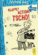 Cover-Bild zu Mauz, Christoph: Klappe! Action! Tscho! (eBook)