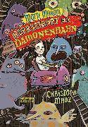 Cover-Bild zu Mauz, Christoph: Motte Maroni - Horrorfahrt der Dämonenbahn (eBook)