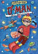 Cover-Bild zu Mauz, Christoph: O-Män (eBook)