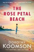Cover-Bild zu Koomson, Dorothy: The Rose Petal Beach (eBook)