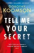 Cover-Bild zu Koomson, Dorothy: Tell Me Your Secret (eBook)