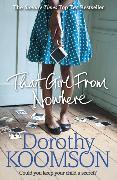 Cover-Bild zu Koomson, Dorothy: That Girl from Nowhere