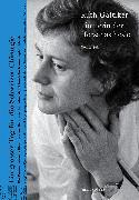 Cover-Bild zu Schmid, Denise: Ruth Gattiker (eBook)