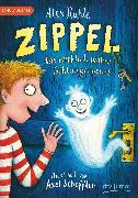 Cover-Bild zu Rühle, Alex: Zippel, das wirklich wahre Schlossgespenst (eBook)
