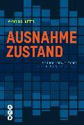 Cover-Bild zu Brunetti, Aymo: Ausnahmezustand (E-Book) (eBook)