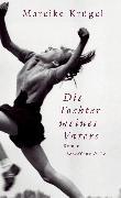 Cover-Bild zu Krügel, Mareike: Die Tochter meines Vaters (eBook)