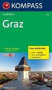 Cover-Bild zu KOMPASS-Karten GmbH (Hrsg.): Graz