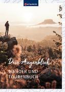 Cover-Bild zu KOMPASS-Karten GmbH (Hrsg.): Wander- und Tourenbuch