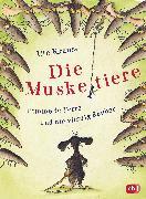 Cover-Bild zu Krause, Ute: Die Muskeltiere - Pomme de Terre und die vierzig Räuber (eBook)