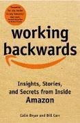 Cover-Bild zu Bryar, Colin: Working Backwards (eBook)
