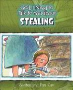Cover-Bild zu Carr, Dan: God I Need to Talk to You about Stealing