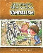 Cover-Bild zu Carr, Dan: God I Need to Talk to You about Vandalism