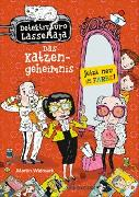 Cover-Bild zu Widmark, Martin: Detektivbüro LasseMaja - Das Katzengeheimnis