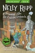 Cover-Bild zu Alvner, Christina: Nelly Rapp ¿i Doamnele Albe Din Castelul Lovlunda (eBook)