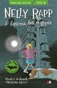 Cover-Bild zu Alvner, Christina: Nelly Rapp ¿i Fantoma Din Magazin (eBook)
