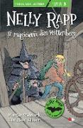 Cover-Bild zu Widmark, Martin: Nelly Rapp si magicienii din Wittenberg (eBook)
