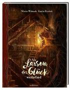 Cover-Bild zu Widmark, Martin: Als Larson das Glück wiederfand