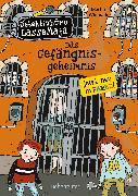 Cover-Bild zu Widmark, Martin: Detektivbüro LasseMaja - Das Gefängnisgeheimnis (eBook)