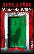 Cover-Bild zu Förg, Nicola: Wütende Wölfe