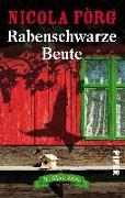Cover-Bild zu Förg, Nicola: Rabenschwarze Beute