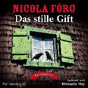 Cover-Bild zu Förg, Nicola: Das stille Gift