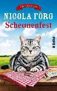 Cover-Bild zu Förg, Nicola: Scheunenfest