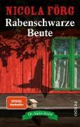 Cover-Bild zu Förg, Nicola: Rabenschwarze Beute (eBook)