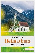 Cover-Bild zu Förg, Nicola: Heimatherz (eBook)