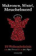 Cover-Bild zu Almstädt, Eva: Makronen, Mistel, Meuchelmord (eBook)