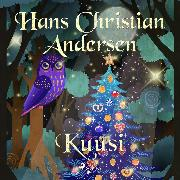 Cover-Bild zu Andersen, H.C.: Kuusi (Audio Download)