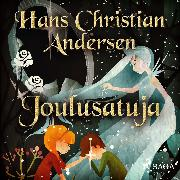 Cover-Bild zu Andersen, H.C.: Joulusatuja (Audio Download)