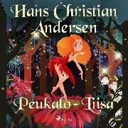 Cover-Bild zu Andersen, H.C.: Peukalo-Liisa (Audio Download)