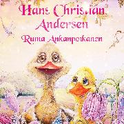 Cover-Bild zu Andersen, H.C.: Ruma Ankanpoikanen (Audio Download)