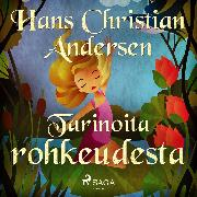 Cover-Bild zu Andersen, H.C.: Tarinoita rohkeudesta (Audio Download)