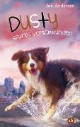 Cover-Bild zu Andersen, Jan: Dusty - Spurlos verschwunden! (eBook)