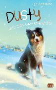 Cover-Bild zu Andersen, Jan: Dusty und das Winterwunder (eBook)