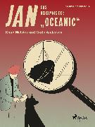 """Cover-Bild zu Andersen, Carlo: Das Geheimnis der """"Oceanic"""" (eBook)"""
