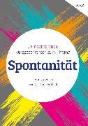Cover-Bild zu Böhm, Jennifer: Spontanität (eBook)