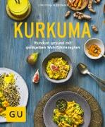 Cover-Bild zu Wiedemann, Christina: Kurkuma (eBook)