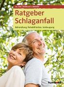 Cover-Bild zu Wormer, Dr. Eberhard J.: Ratgeber Schlaganfall