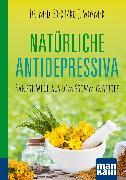 Cover-Bild zu Wormer, Dr. med. Eberhard J.: Natürliche Antidepressiva. Kompakt-Ratgeber (eBook)