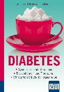 Cover-Bild zu Wormer, Dr. med. Eberhard J.: Diabetes. Kompakt-Ratgeber (eBook)