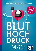 Cover-Bild zu Wormer, Dr. med. Eberhard J.: Bluthochdruck. Kompakt-Ratgeber (eBook)