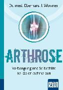 Cover-Bild zu Wormer, Dr. med. Eberhard J.: Arthrose. Kompakt-Ratgeber (eBook)