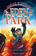 Cover-Bild zu Elsäßer, Tobias: Eden Park - Das schwarze Loch