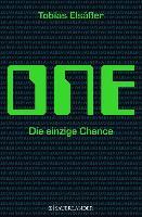 Cover-Bild zu Elsäßer, Tobias: One (eBook)