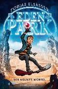 Cover-Bild zu Elsäßer, Tobias: Eden Park - Der neunte Würfel (eBook)
