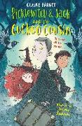 Cover-Bild zu Barker, Claire: Picklewitch & Jack and the Cuckoo Cousin